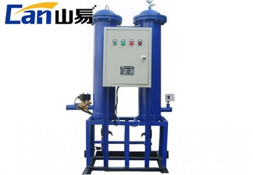 安徽旁流式综合水处理器