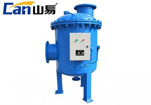 安徽全程综合水处理器