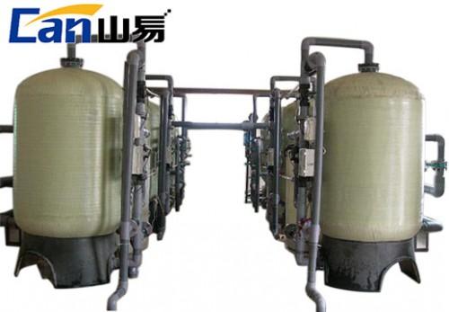 安徽全自动软水器