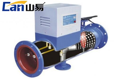 湖北射频水处理器