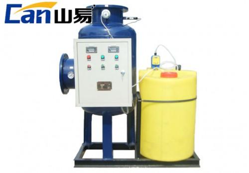 安徽物化综合水处理装置