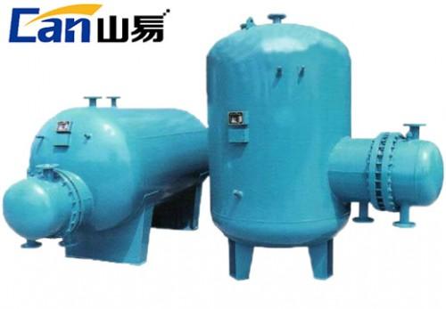 ggv型半容积式换热器