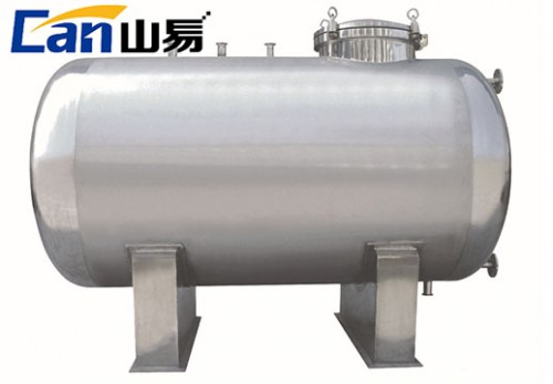 内蒙古热水储罐