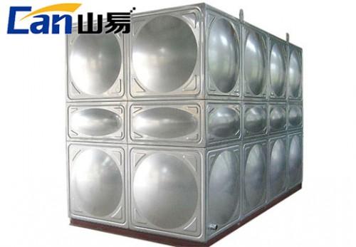 北京不锈钢焊接水箱