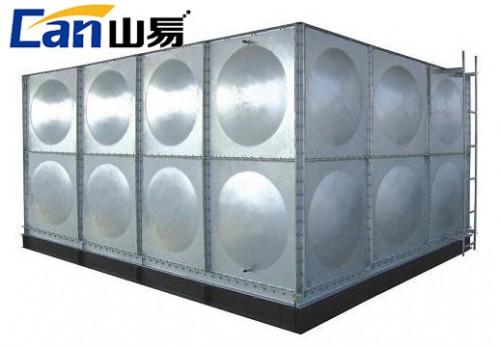 北京组合式不锈钢水箱