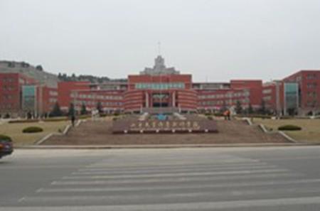 山东大学齐鲁软件园
